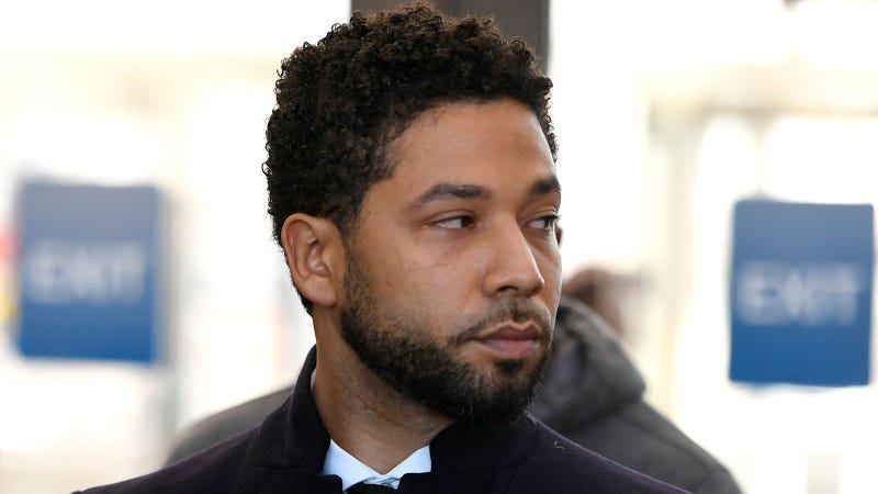 Jussie Today: I Reject Your Subpoena Edition