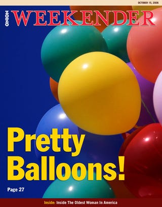 Illustration for article titled Pretty Balloons