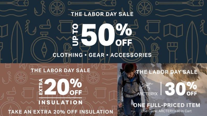 Hasta un 50% en ropa y accesorios | BackcountryUn 20% adicional en aislamiento término | BackcountryUn 30% en cualquier producto de Arc'Teryx | Backcountry | Usa el código ARCTERYX30Gráfico: Jillian Lucas
