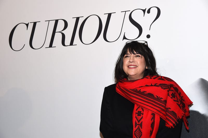 Obviously, E.L. James's Latest Book, The Mister, Is Selling Well