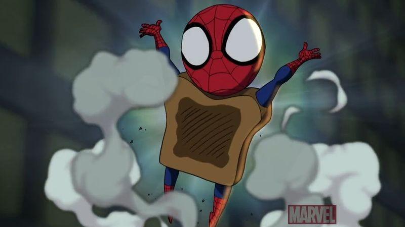 """Illustration for article titled Ultimate Spider-Man: """"Venom"""""""
