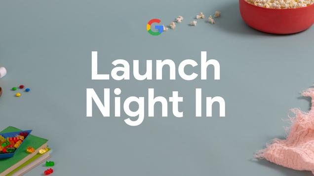 Google Will Announce a New Chromecast, Smart Speaker, and Pixel Phones on Sept. 30
