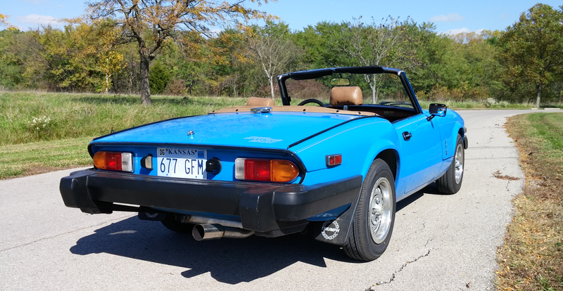 Heres What Its Really Like To Buy An Old British Sports Car