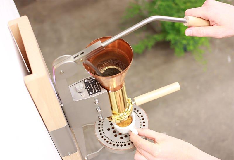 Machine best frother espresso milk