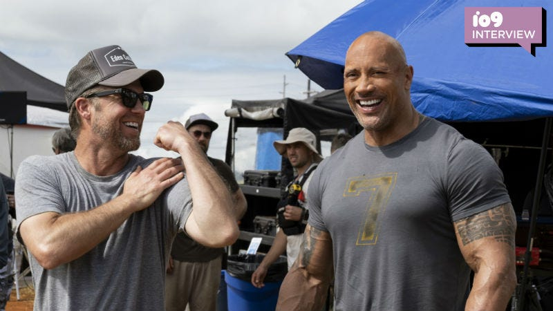 How Hobbs & Shaw Brought Sci-Fi Into Fast & Furious Franchise