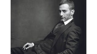 Illustration for article titled Marc Jacobs Hasn't Spoken To His Mother In 20 Years