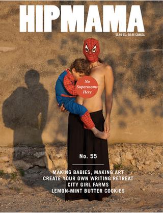 Illustration for article titled Nem teszik ki az újságosok a négyévest szoptató anya képét
