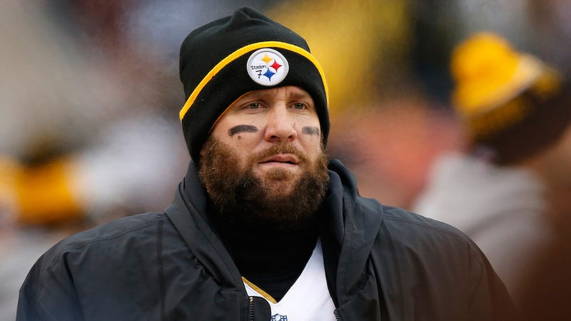 Illustration for article titled Ohio Radio Station Issues 'Big Ben Warning' as Alleged RapistBen Roethlisberger Comes to Town