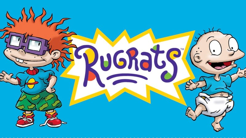 ec99f98b50802 A New Rugrats Movie and TV Show Are Coming Soon