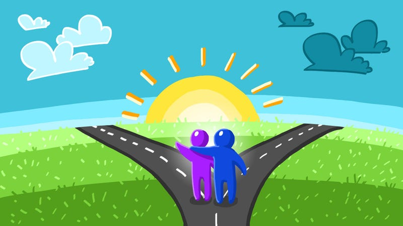 major change in your life Much of what we do as group leaders is help our clients make some kind of change whether we're talking about a change to a huge system or a change in a single persons life, the things that stand in the way of change are similar if not the same the following ten steps will make the most difficult changes.