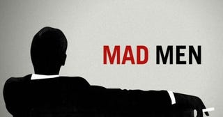 Illustration for article titled The very last Mad Men Live Thread
