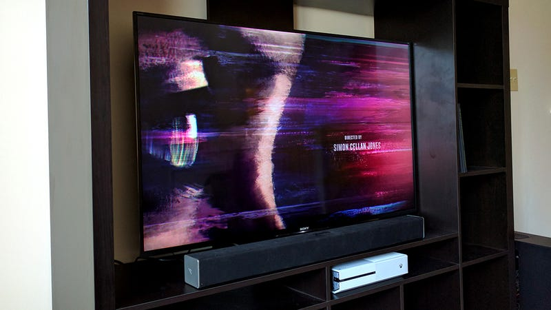 do 4k tvs upscale 1080p dvd
