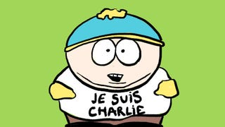 Illustration for article titled Charlie Hebdo Is France's Answer To South Park, Or Vice Versa