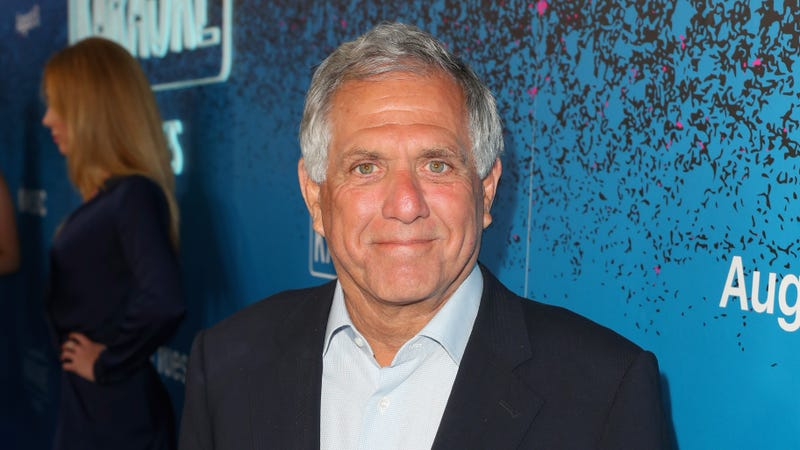 Illustration for article titled CBS won't do anything about Les Moonves yet, but it is launching an investigation