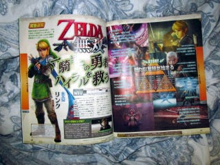 Illustration for article titled Hyrule Warriors Rises this August in the East