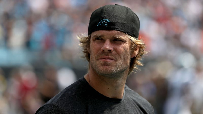 Illustration for article titled Panthers Tight End Greg Olsen Is Getting A Raw Deal With This Generic Madden Face