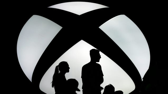 Xbox Live Has Been Down for Hours With Users Unable to Log In