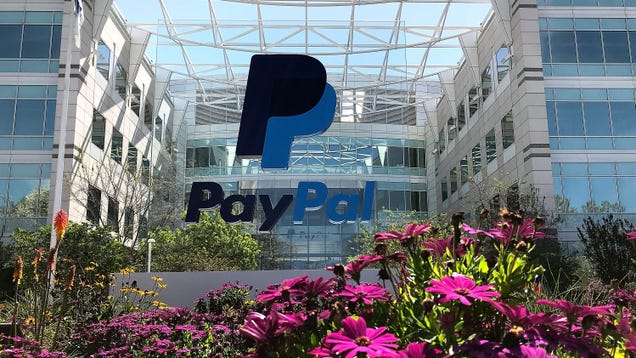 PayPal Dumps GiveSendGo, the  Christian  Crowdfunding Site Used By Proud Boys