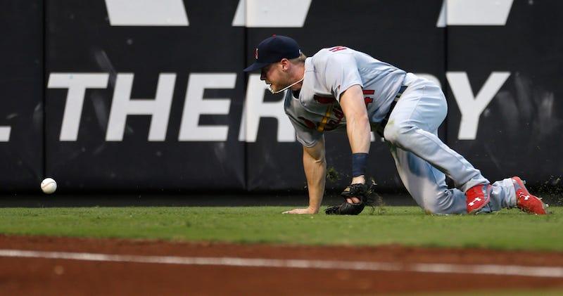 Photo: Laurence Kesterson/AP