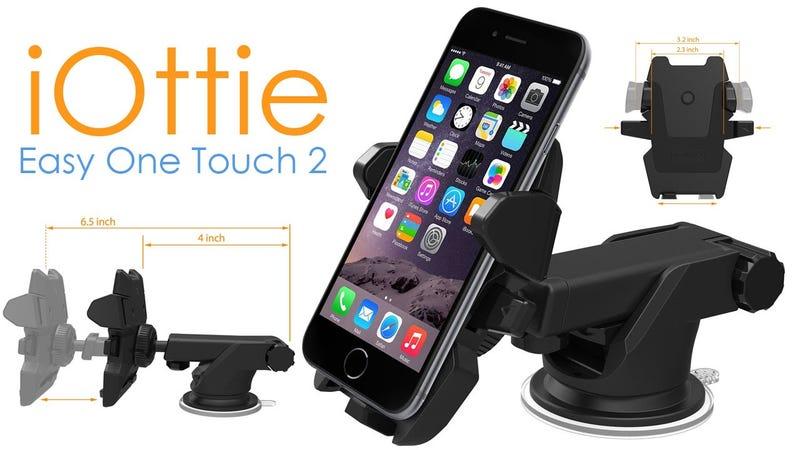 iOttie One Touch 2