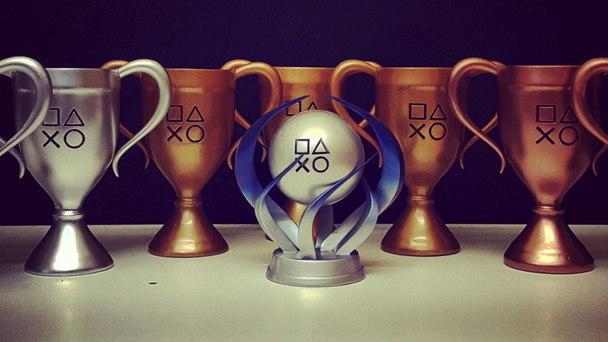 The Top PlayStation Trophy Hunter Is Now Bagging 300