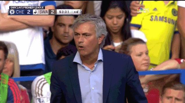 Goodbye To Jos? Mourinho, Who Gave Us So Many Hilarious Memories