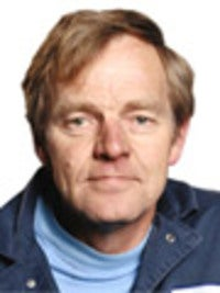 Bob McDonough