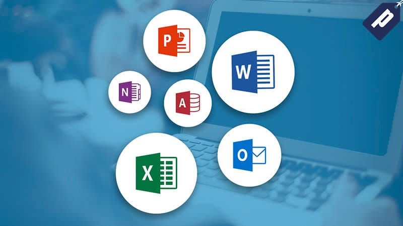 Illustration for article titled Pay What You Want For 55+ Hours Of Microsoft Excel + Office Suite Training