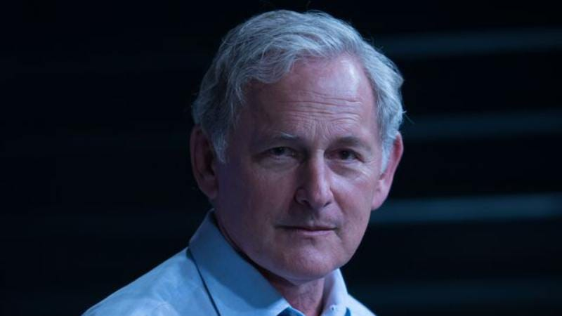 Illustration for article titled Victor Garber on his love for Judy Collins and his bar mitzvah encore