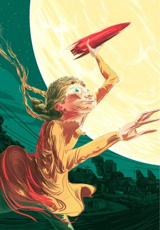 Illustration for article titled io9 Newsstand: Stories for the week of July 28 - August 1