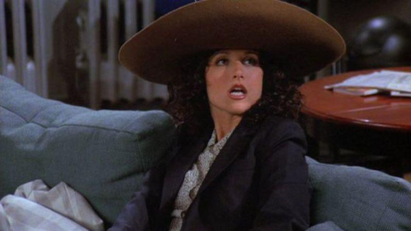 "Screenshot: Seinfeld, ""The Foundation"" (NBC)"