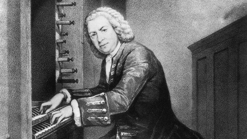 Illustration for article titled Some of Bach's Most Recognizable Songs May Have Been Written by His Wife