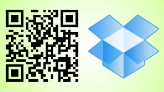 Illustration for article titled Use QR Codes and Dropbox to Share Event Photos
