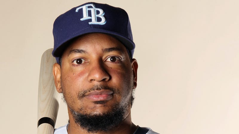 Illustration for article titled The A's Are Very Interested In Manny Ramirez