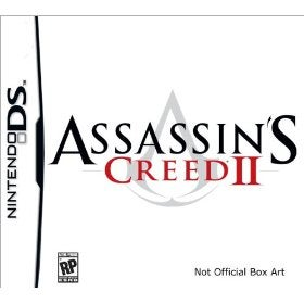 Illustration for article titled Assassin's Creed II Coming to DS?