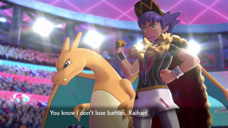 Why Pokémon Fans Are So Mad About Sword And Shield