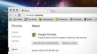 Illustration for article titled Chrome Gets a Faster, More Stable 64-Bit Build for OS X