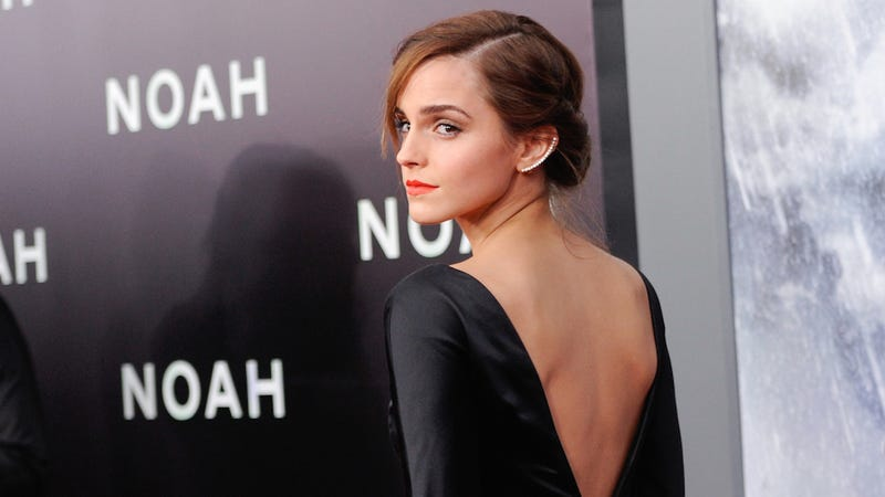 Illustration for article titled Emma Watson Takes Fashion Industry Standards to Task