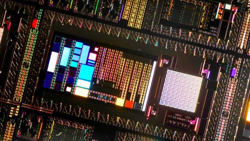 Illustration for article titled ¿Necesitamos un ordenador cuántico 3.600 veces más rápido?