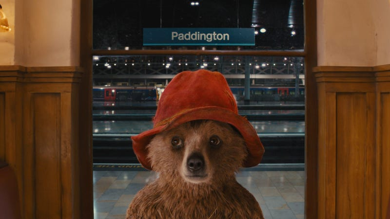 Illustration for article titled Paddington's Journey To The 21st Century Shows How Cynical We've Gotten