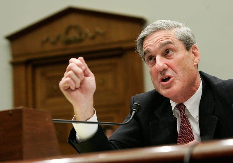Mueller using grand jury in DC as part of Russia probe