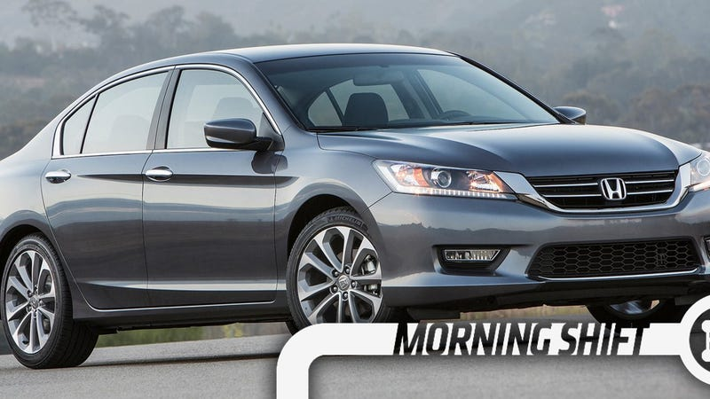 The Midsize Sedan Is Dying Fast And No One Will Miss It