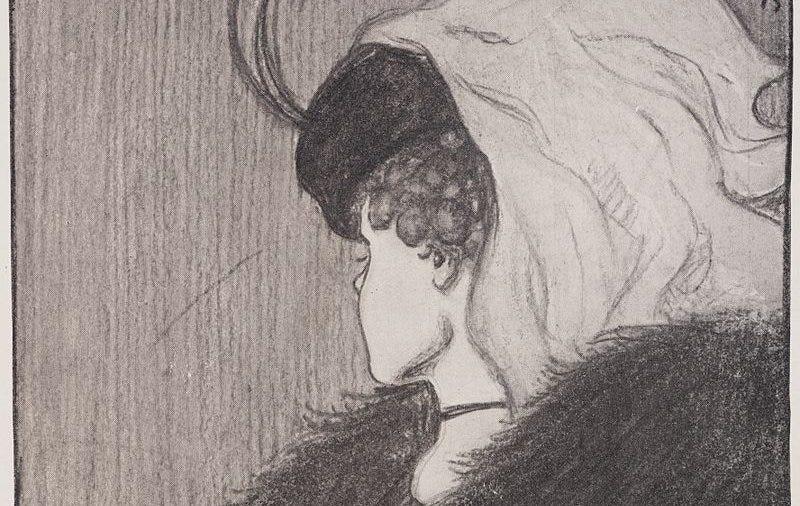 Illustration for article titled ¿Qué ves en esta ilustración? Tu edad podría afectar a la forma en que te enfrentas a esta famosa ilusión óptica