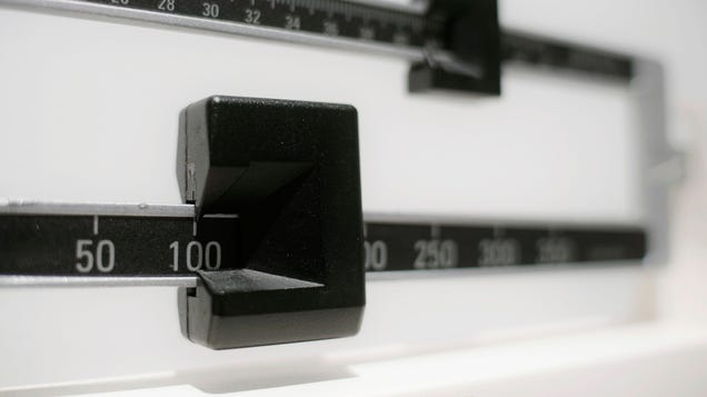 Most People Don t Lose Weight Long Term, Study Finds