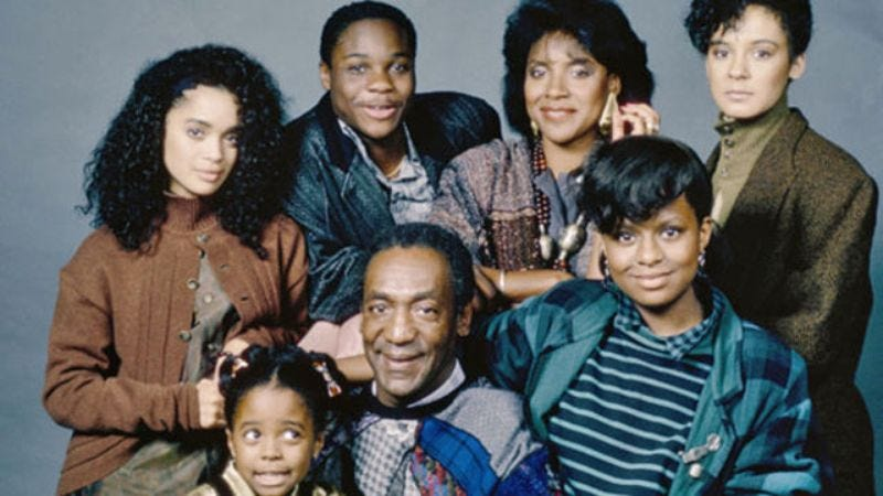 Illustration for article titled The Cast Of 'The Cosby Show': Then, Now, And Forward Unto Eternity