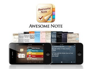 Illustration for article titled Awesome Note Syncs Your Notes and To-dos with Evernote and Google Docs
