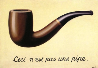 Illustration for article titled This, however, is not a pipe.