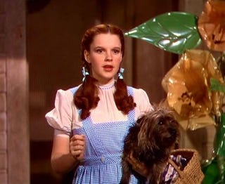 Illustration for article titled Dear Hollywood: Don't Fuck Up The Wizard Of Oz