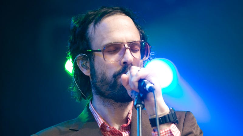 Illustration for article titled David Berman's death has been ruled a suicide