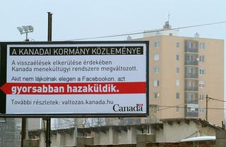 Illustration for article titled Drámai fordulat a Kanada vs miskolci cigányok ügyben!